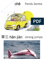 驱车 qū chē.pptx