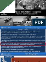Panorama Das Concessões e o Rio_Delmo Pinho