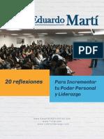 Eduardo Marti Lead Magnet
