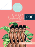 BBR 6 Week Bikini Body Challenge GYM.pdf