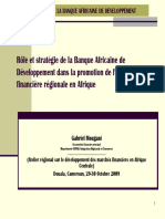 Bad Integrationfinanciereregionale PPT