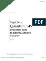 GIS régészeknek