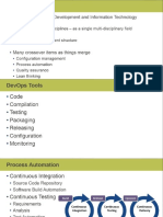DevOps Testing and Delivery