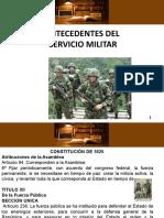 Servicio Civico Guatemala