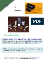 Condesadores Diapositiva Clase