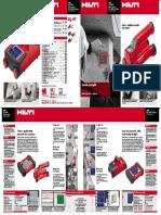 Leaflet-Ferroscan PS250 X-Scan PS1000 En
