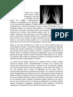 Lesiones óseas1