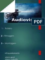 Oficina Audio Visual