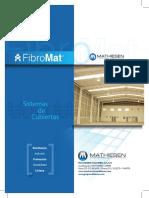 Catálogo Teja Termoacustica Fibromat - UPVC FINAL CAMBIOS NOV 28 2016