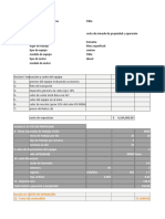 Costo de Camion Minero Komatsu 930e