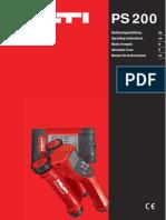 HIL,PS200FERROSCAN-FerroscanSystem-Operating_Instructions.pdf