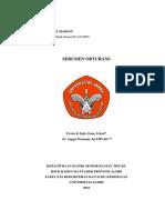 CRS Serumen