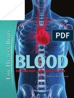 Blood; Physiology and Circulation, 2011, Pg