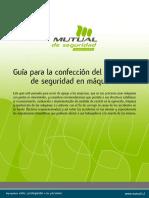 Guía Para La Confección Del Programa