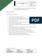 Instructivo Para El Izaje de Cargas (1)