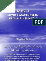 Al-Sunnah