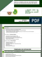 Documentos de Investigación en El Ncpp