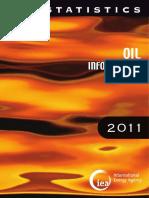 IEA Statistics Oil 2011.pdf