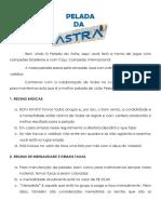 Regras Astra