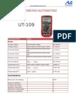 UT109