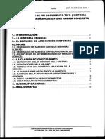 5.Codificacion de Documento Clinico
