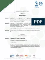 Reglamento Liga Aguila 2019 0