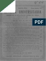 C.a.romero Fiestas.cuzco.1610 RU 2da.ep 64 1933
