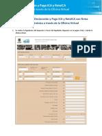 InstructivoDeclaraciónPagoICAyReteICAconFirmaElectronica