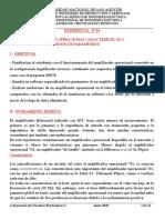 Lab 04 Circuitos Electronicos 2 p2008 2019-A