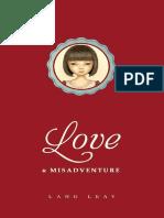Lang Leav - Love and Misadventure.en.Es (1) Español