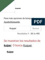 Resultados de La Búsqueda Para «Kuquer» - Wikipedia, La Enciclopedia Libre