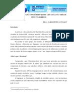 SANTIAGO Zilsa HistoriaeLiteratura