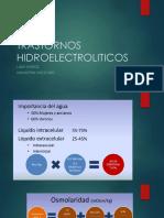 TRASTORNOS HIDROELECTROLITICOS.pptx