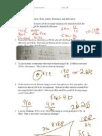 POE Final Exam Review