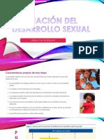 Evaluación Del Desarrollo Sexual