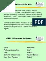 BASC Capacitacion