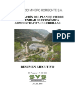 Consorcio Minero Horizonte
