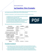 Accounting Basics Fundamental Accounting Concepts