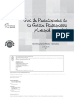 Manual Actualizado 2015 de SAFCI