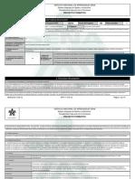 Reporte Proyecto Formativo - 1277236 - ESTRUCTURACIÓN DE UN SISTEMA D.pdf