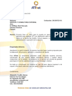 Propuesta 20130722-01 Tv San Andres