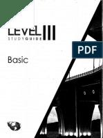 1 ASNT Level III Study Guide Basic 2015