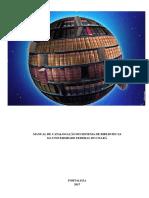 Manual de Catalogação Pergamum Marc e AACR2
