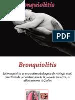Bronquiolitis Expo