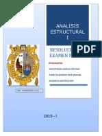Parcial Analisis Estructural 1