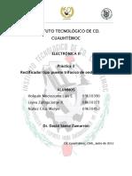 Practica 3 Rectificador Tipo Puente Trifasico Onda Completa