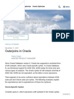 Outerjoins in Oracle _ Oracle Optimizer Blog