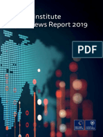 Reporte de Noticias Digitales 2019 del Instituto Reuters