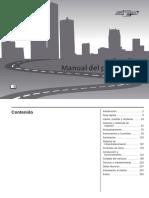 Cavalier 2019 Manual de Propietario