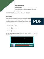 Informe Control PID